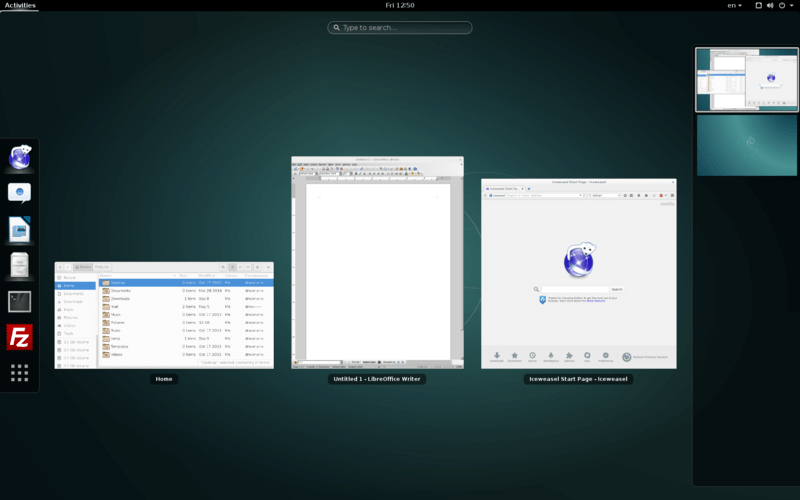 Debian akm.web.id