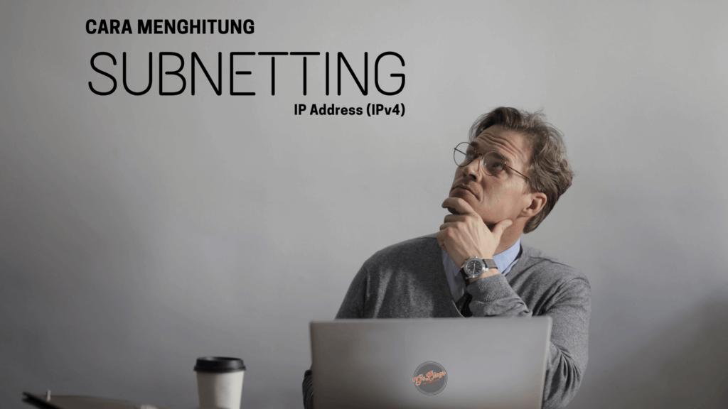 subnetting ip address